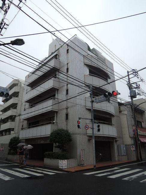 新小川町ビル