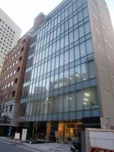 ラウンドクロス渋谷ビル